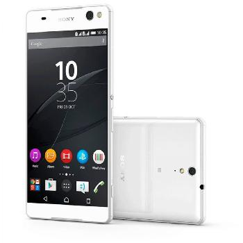 Firmware Sony Xperia C5 Ultra Dual E5563 Android 5.1 Lollipop