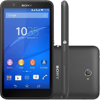 Firmware Sony Xperia E4 Dual E2124 Android 4.4.4 KitKat