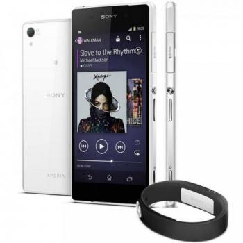 Firmware Sony Xperia Z2 D6543 Android 6.0.1 Marshmallow