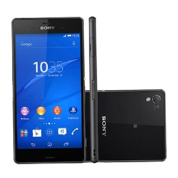 Firmware Sony Xperia Z3 Compact D5833 Android 6.0.1 Marsmallow