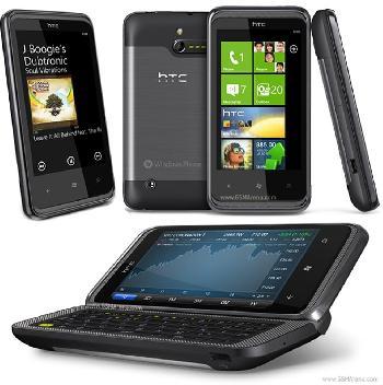 Stock rom HTC 7 PRO
