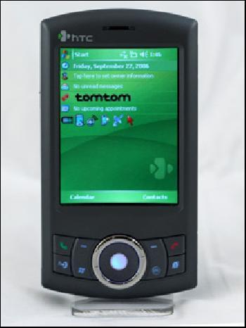 Stock rom HTC ARTEMIS