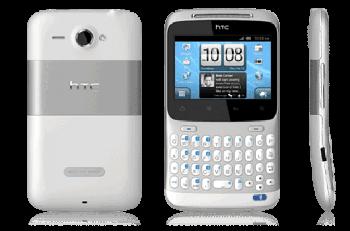 Stock rom HTC ChaCha