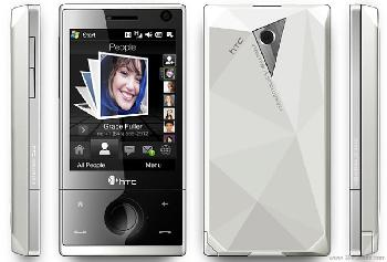 Stock rom HTC Diamond