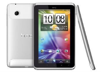 Stock Rom HTC Flyer