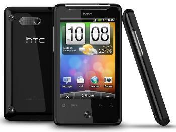Stock rom HTC Gratia