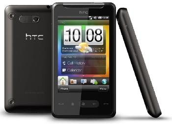 Stock rom HTC HD Mini