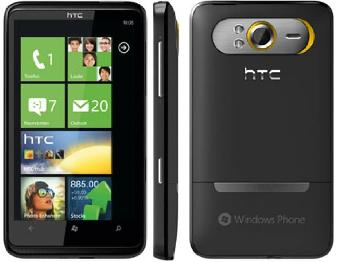 Stock rom HTC HD7