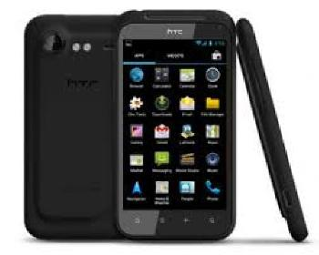 Stock rom HTC Incredible