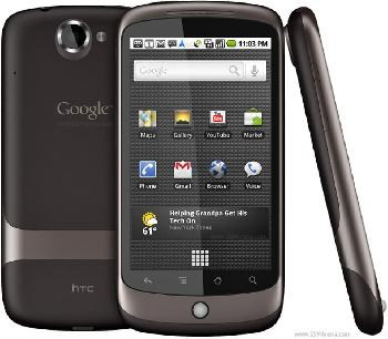 Stock rom HTC Nexus One