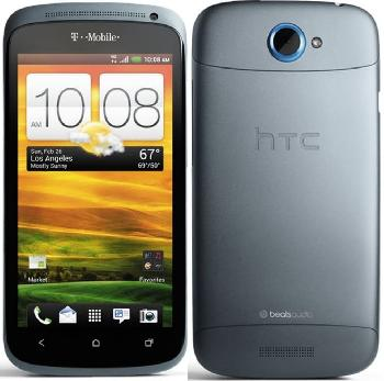 Stock rom HTC One S