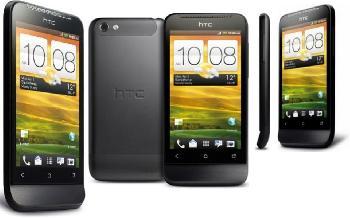 Stock rom HTC One V