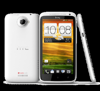 Stock rom HTC One X