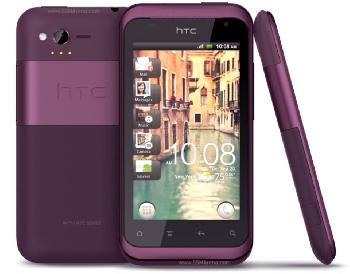 Stock rom HTC Rhyme