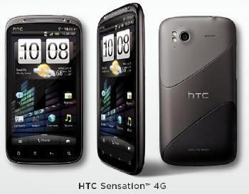Stock rom HTC Sensation