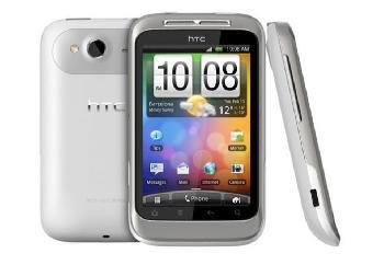 Stock rom HTC Wildfire
