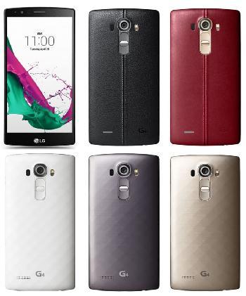 LG G4 H815P
