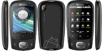 Stock Rom Micromax Andro A60