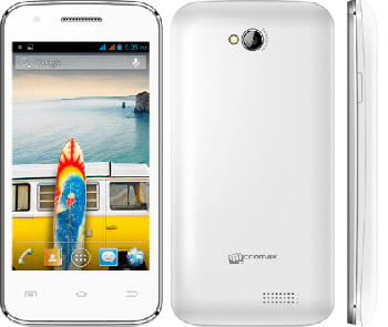 Firmware Micromax Bolt A089
