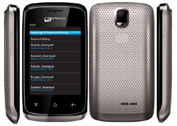 Firmware Micromax Bolt A24