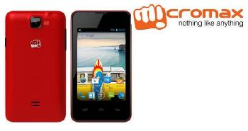 Stock Rom Micromax Bolt A58