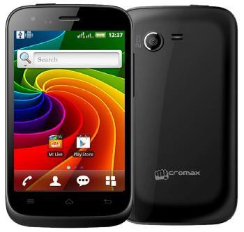 Stock Rom Micromax Bolt A62