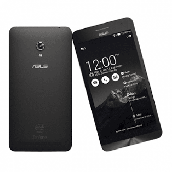 Stock Rom Original Asus ZenFone 6 A601CG Android 4.3 Jelly Bean