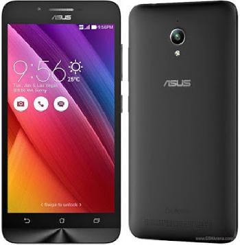 Stock Rom Original Asus ZenFone Go ZC500TG Android 5.1 Lollipop