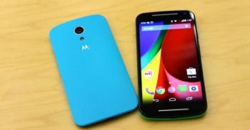 Stock Rom Original de Fabrica Motorola Moto G DSTV XT1069 Android 6.0 Marshmallow