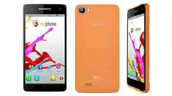 Stock Rom Original de Fabrica MyPhone Agua Rio Lite S4700 Android 4.2 Jelly Bean