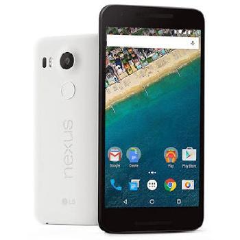 Stock Rom Original de Fabrica Nexus 5X MDA89F Android 6.0 Marshmallow