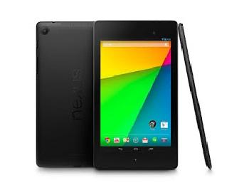 Stock Rom Original de Fabrica Nexus 7 JLS36C Android 4.3 Jelly Bean