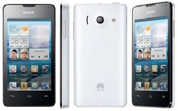 Stock Rom Original Huawei Ascend Y300-0100 Android 4.1 Jelly Bean