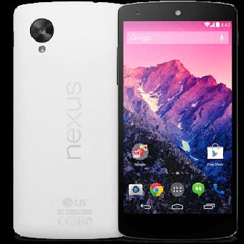 Stock Rom Original Nexus 5 LRX210 Android 5.0 Lollipop