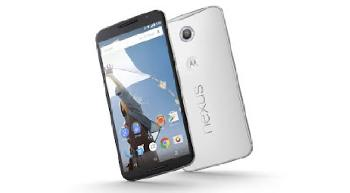 Stock Rom Original Nexus 6 LMY47D Android 5.1 Lollipop