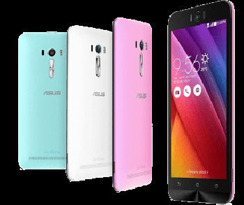 Stock Rom Original ZenFone Selfie ZD551KL Android 5.0 Lollipop