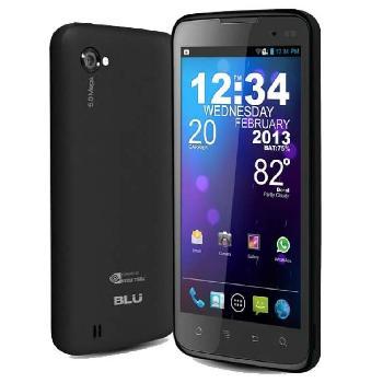 Firmware BLU QUATTRO 4.5 D-440