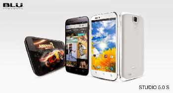 Firmware do Blu Studio 5.0s D570 Android 4.1.2