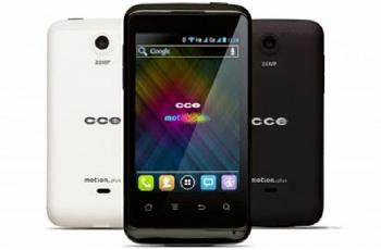 Firmware CCE SK351
