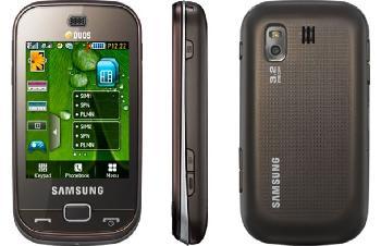 Stock rom Samsung B5722