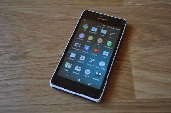 Stock Rom Sony XPERIA E1 D2005 - Android 4.4.2 - firmware 20.1.A.2.19
