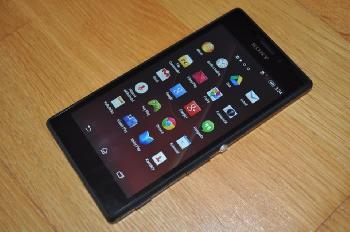 Firmware Sony XPERIA M2 D2303