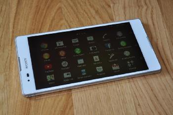 Firmware Sony XPERIA T2 Ultra Dual D5322