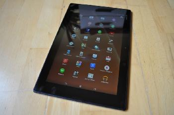 Stock Rom Sony XPERIA Z2 Tablet LTE SGP521 - Android 4.4.4 - firmware 23.0.1.A.0.167