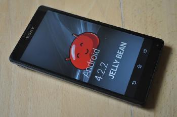 Firmware Sony XPERIA ZL C6503