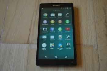 Stock rom Sony XPERIA ZL C6503 - Android 5.1.1 - firmware 10.7.A.0.222