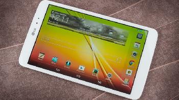 Stock Rom tablet Lg G Pad 8.3