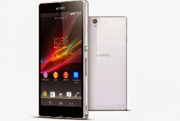 Firmware Xperia Z1 (C6943) Android 4.4.4