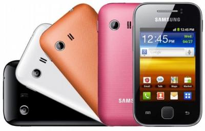 Tutoria Root no galaxy y GT-S5360B da VIVO