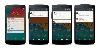 Tutorial – Como Configurar as Notificações dos Apps Individualmente no Android Lollipop